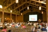 Conference in Asilomar (near Monterey) California